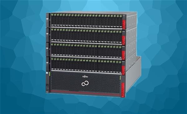 富士通更新全闪存储系统产品线 :最大容量达2949TB