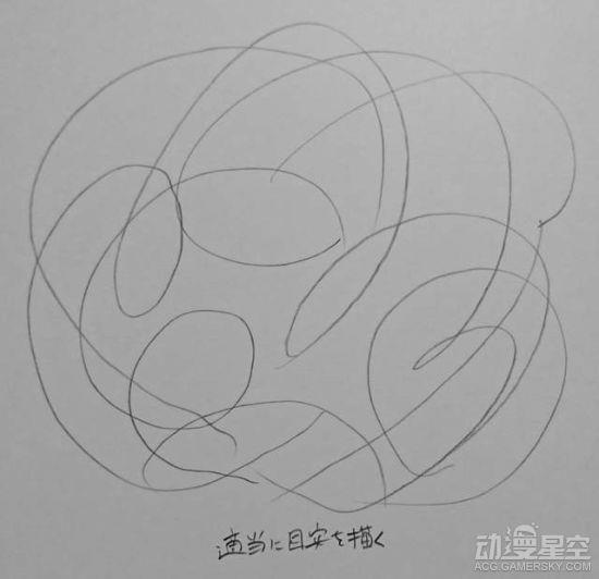"""日本画师绘画方法走红 完美诠释""""从入门到放弃"""""""
