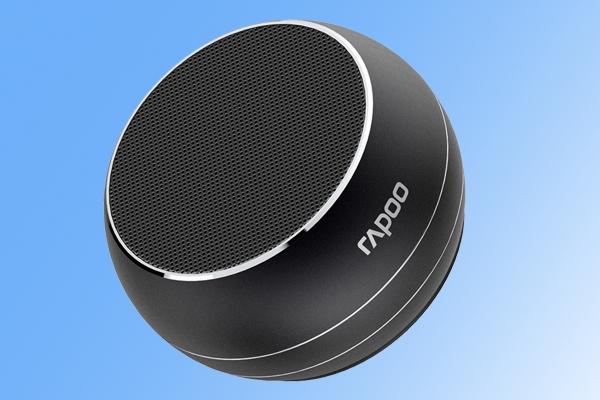 售价99元!雷柏A100蓝牙音箱发布:40毫米驱动单元