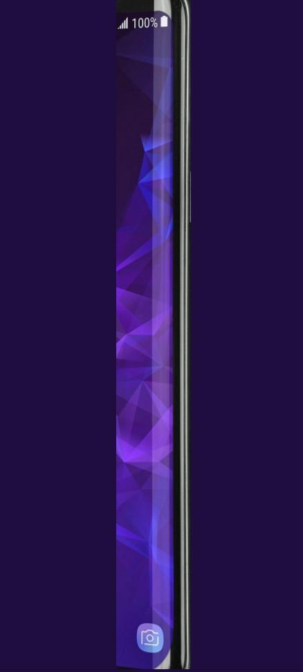 三星Galaxy S9、S9 Plus外形、壁纸完全曝光 - Samsung 三星