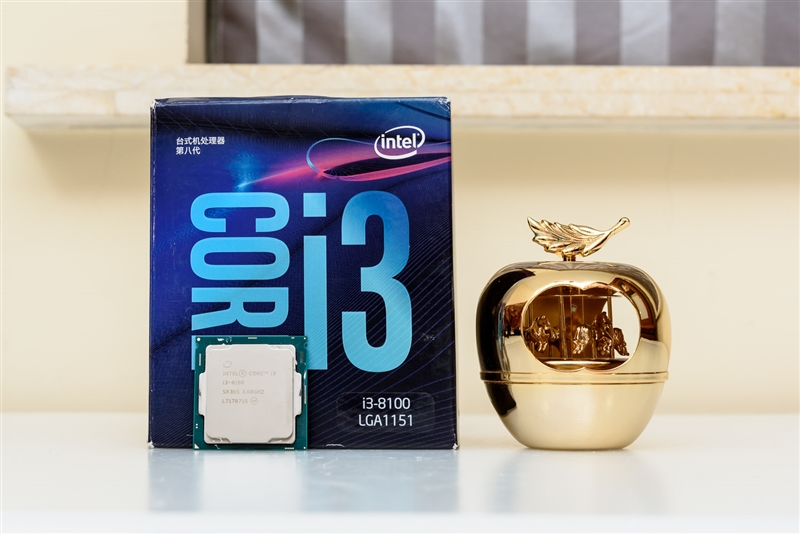 修复过于流畅Bug?Intel漏洞门最详尽评测!