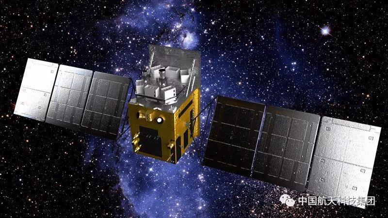 硬x射线卫星