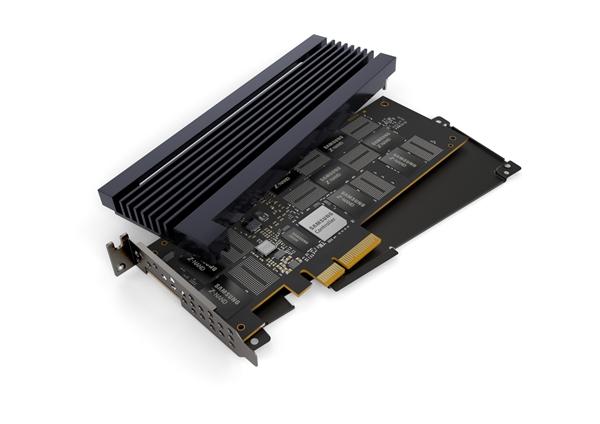Intel傲腾劲敌!三星终发布Z-SSD SZ985:读取速度惊人