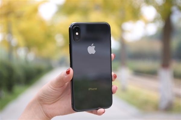 用户不爽:联发科拿下苹果 将为新iPhone X供应基带