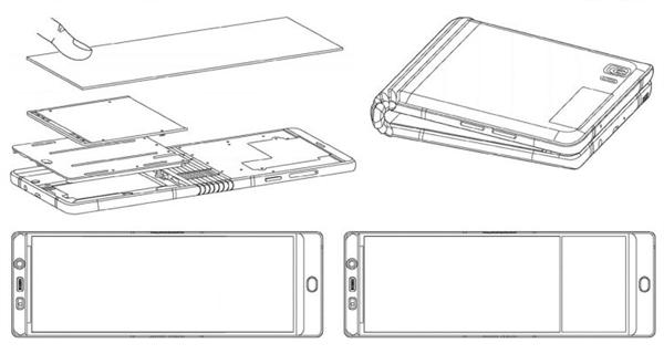 7.3英寸?三星确认将推出折叠智能手机