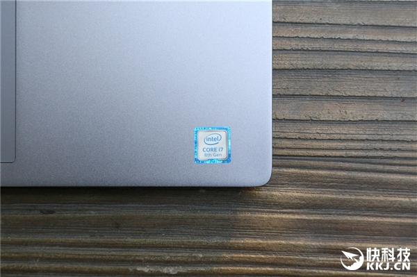 5399元八代U!新小米笔记本Air开箱图赏:深空灰配色