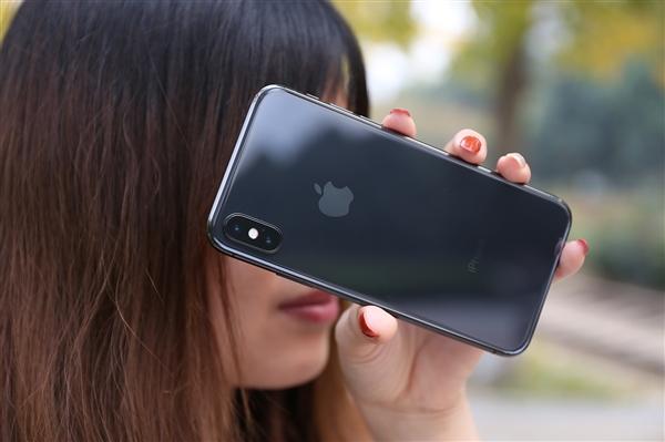 iPhone X后劲不足 曝廉价版iPhone X出货比例将占60%