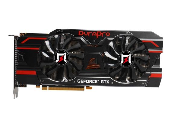 古天乐B站直播贪玩蓝月 耕升GeForce GTX 1080Ti仅售6299元!