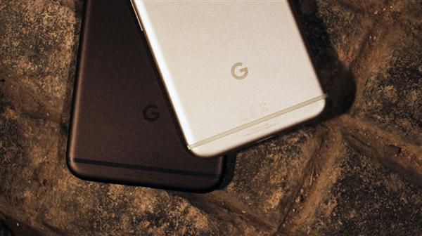 谷歌Pixel 2系列去年卖出百万部:差iPhone甚远