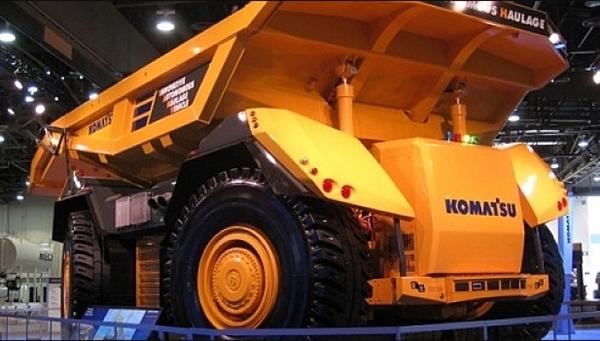 加拿大石油公司将推150辆无人驾驶卡车:省了500个人