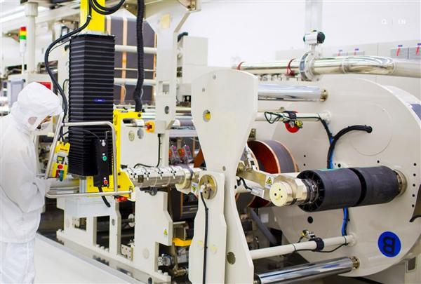 超越特斯拉 宁德时代即将成为全球最大汽车电池生产商