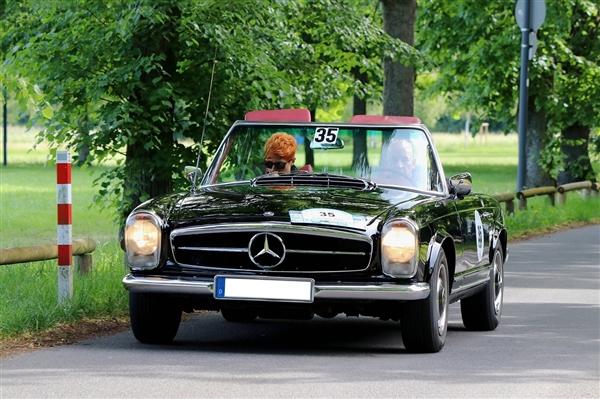 外媒爆料:戴姆勒与博世将测试自动驾驶汽车