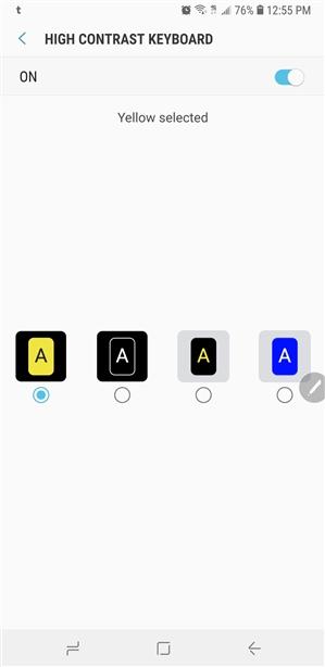 三星Note 8安卓8.0海量图曝光:但求不卡顿