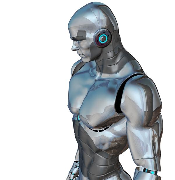 阿里巴巴将拍AI电影《钢铁战士》:剧情曝光