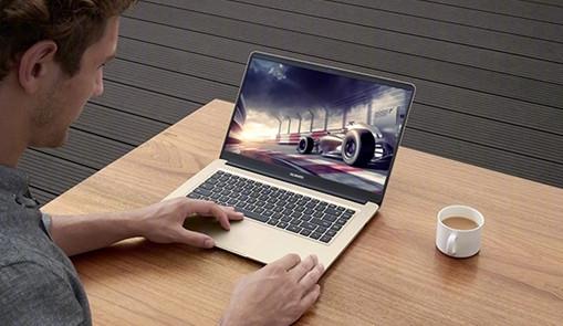余承东预告重磅新品:华为或发布全面屏MateBook笔记本