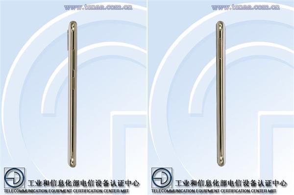 """国产手机再次发布""""iPhone X"""":内存仅1GB"""
