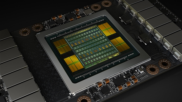 Quadro、Titan等高性能计算产品已经转向Volta伏特架构