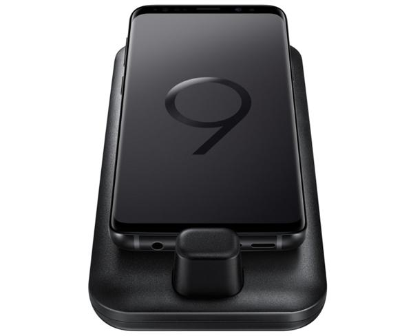 三星将推DeX Pad扩展坞:手机秒变PC 还能当触摸板