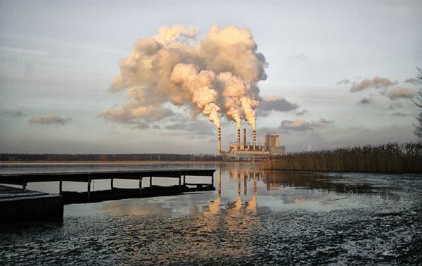 研究发现:空气污染让人更易犯罪