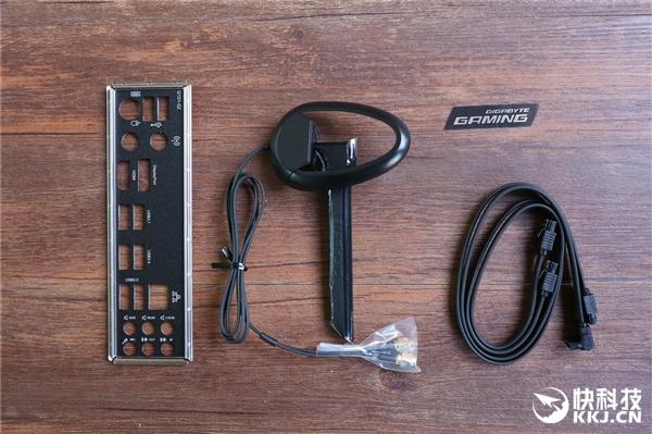 锐龙ITX座驾!技嘉AB350N-GAMING-WIFI主板开箱图赏