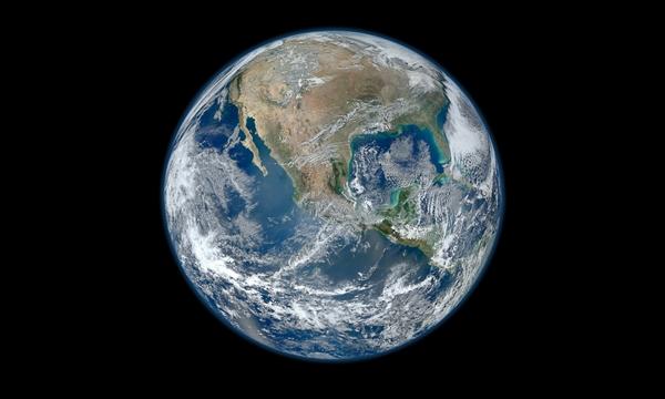 NASA公布在地球40亿英里外拍摄的最远照片