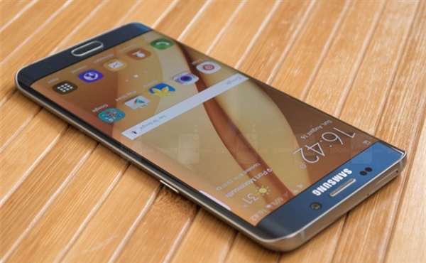 三星S6/Note5喜迎安卓8.0 但仅限T-Mobile