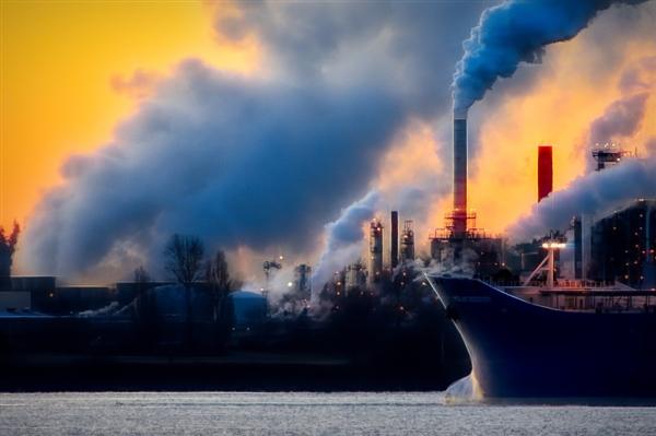 研究发现:全球变暖统计有误 人类并非束手无策