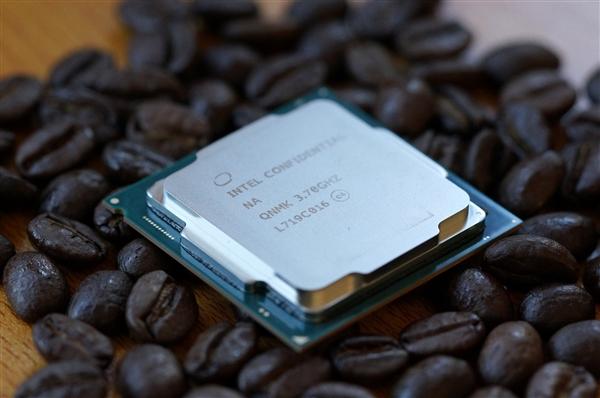 Intel扔掉牙膏狂奔:笔记本史上首款六核心走近