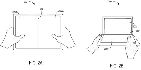 骁龙845+可折叠!微软Surface手机已有原型:全新系统加持