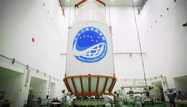 北斗全球卫星导航双星成功发射:总数已达29颗