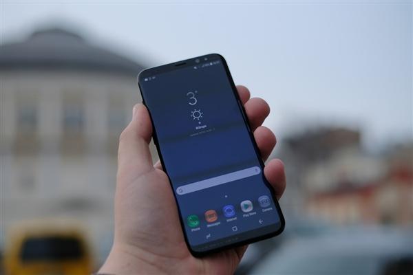 三星Galaxy S9系列大调整!中国区可能邀请代言人