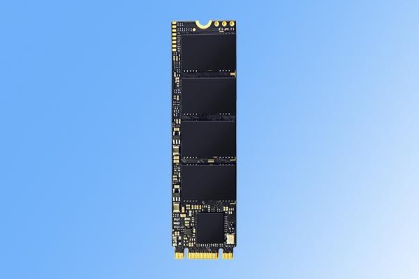 1600MB/s!广颖电通两款M.2固态发布