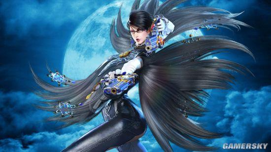 NS版《猎天使魔女2》获IGN 9分 60帧的畅爽体验