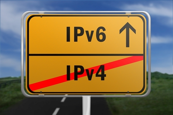 IPv6上网终于迎来大爆发!我国IPv6地址分配数全球第二