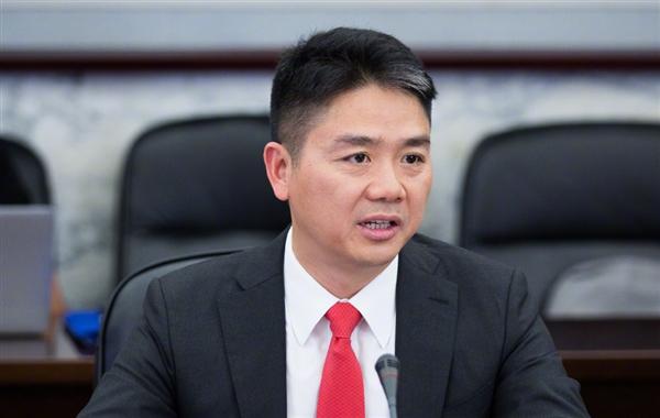 刘强东发内部邮件:坚守正道成功 展现世界级企业应有担当