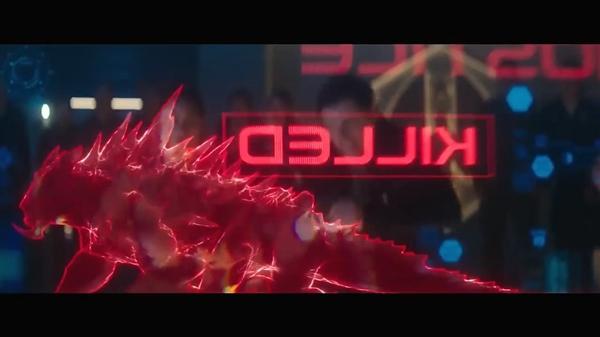 《环太平洋2》新预告 火爆机甲大战巨型怪兽