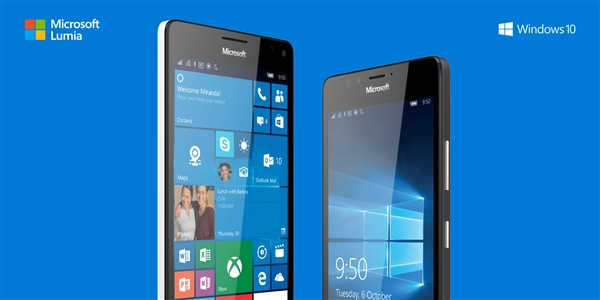 神奇!Windows手机居然更新了 难道为它?