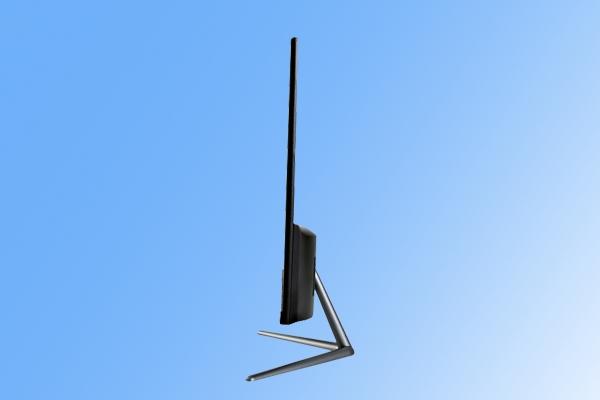 爱可视发布多功能一体机:厚度不足7毫米!