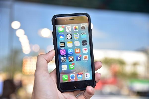 据统计:iOS和安卓系统占据了99.9%的手机市场
