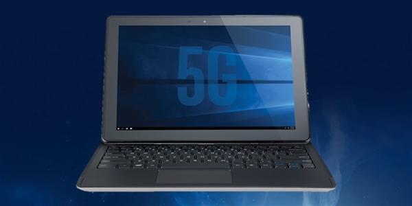 5G时代到来 Intel宣布2019下半年将XMM 8000基带引入PC