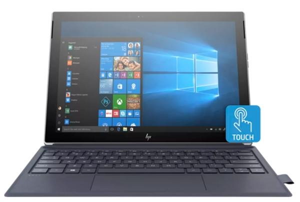 首款骁龙835处理器笔记本HP Envy x2正式上市