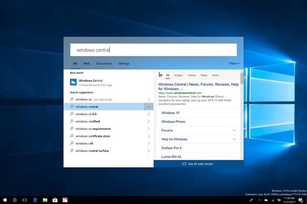 Windows 10 RS5新特性前瞻:要火的节奏