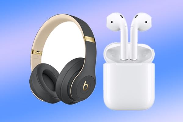 再见Beats!苹果谋划高端头戴式耳机:今年Q3出货