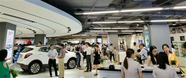 开设首家汽车超市之后 苏宁还要开汽车专营店、服务店