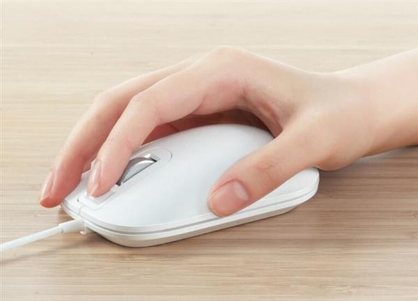199元!小米众筹智能指纹鼠标发布:一触登录100家账号