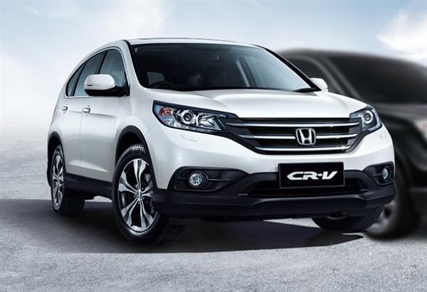 因机油增多 东风本田正式宣布CR-V 1.5T暂停销售