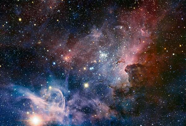 宇宙大爆炸之前发生了什么 斯蒂芬・霍金给出答案