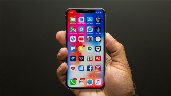 iPhone X/8遭尴尬Bug:低温下闪光灯罢工