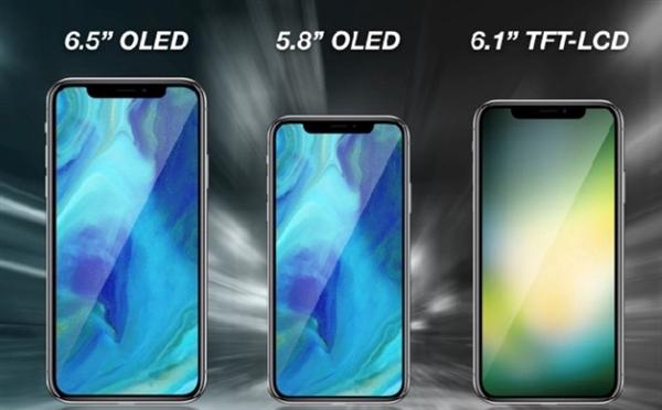 iPhone 8/X减产、卖不动背后原因曝光:老款太耐用