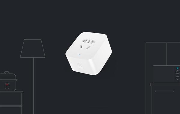 米家智能插座增强版3月7日首销:79元